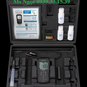 Máy đo pH210- K Horiba